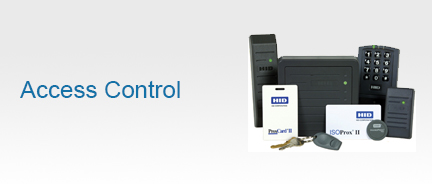 AccessControl Systems